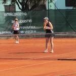 Andrea und Burgi